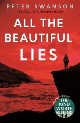 ALL THE BEAUTIFUL LIES  - faber and faber - 9780571327171 -