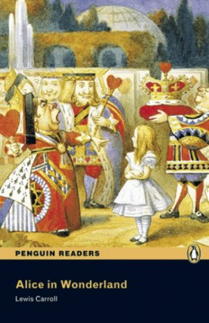Alice in Wonderland - pearson - 9781405855358 -