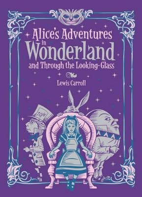 Alice's Adventures in Wonderland and Through the Looking Gla: and, Through the Looking Glass - barnes and noble - 9781435160736 -