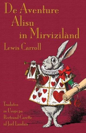 Alice's Adventures in Wonderland (Edition en Uropi) - evertype - 9781782012214 -