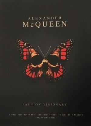 Alexander McQueen - Carlton Publishing - 9781847961013 -