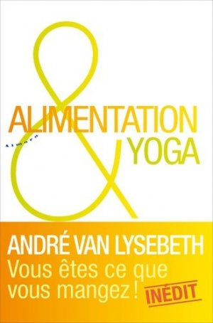 Alimentation et yoga - almora - 9782351184066 -