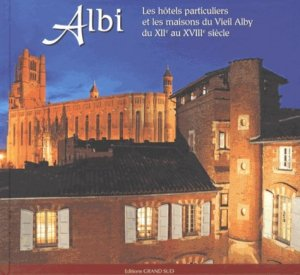 Albi - grand sud  - 9782363780294 -