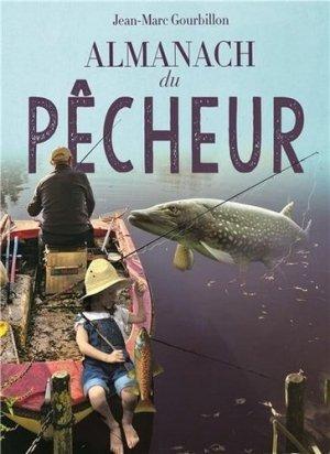 Almanach du pêcheur 2015 - cpe - 9782365722940 -
