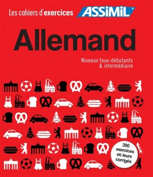 Allemand - assimil - 9782700508574 -
