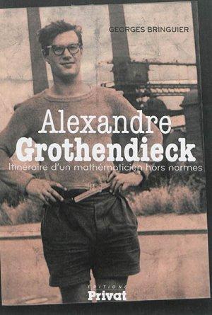 Alexandre Grothendieck - privat - 9782708969704 -