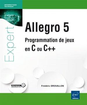 Allegro 5 - eni - 9782746093867 -