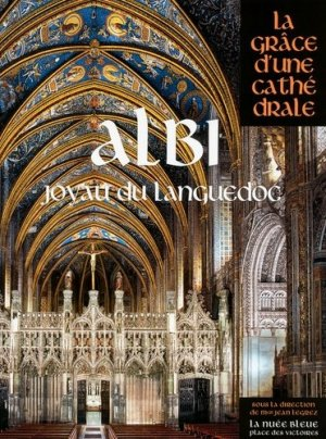 Albi - place des victoires - 9782809912760 -