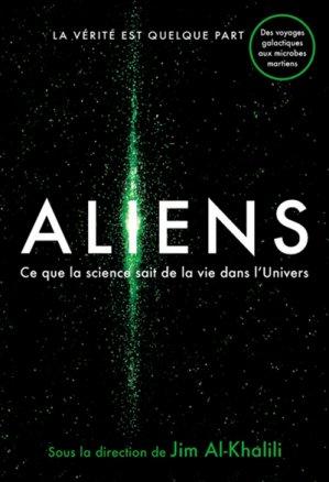 Aliens - quanto - 9782889152414 -