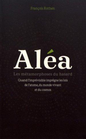 Aléa - ppur - 9782889152889 -