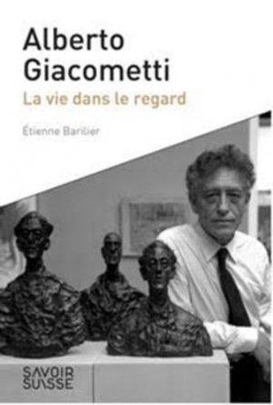 Alberto Giacometti - ppur -  presses polytechniques et universitaires romandes - 9782889153817 -