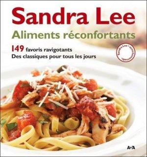 Aliments réconfortants. 149 favoris ravigotants - ada - 9782896675661 -