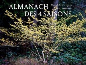 Almanach des 4 saisons - Editions Norma - 9782915542684 -
