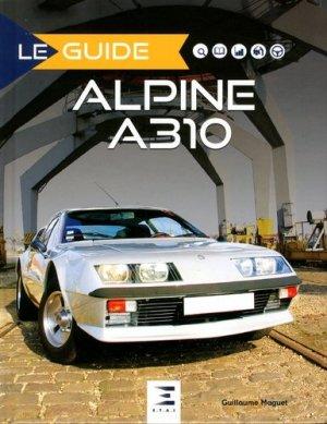 Alpine 310 - etai - editions techniques pour l'automobile et l'industrie - 9791028302290 -