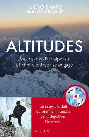 Altitudes - alisio - 9791092928648 -