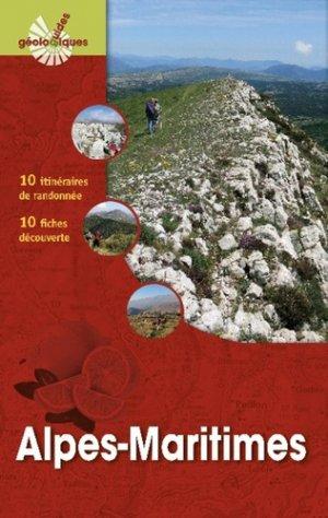 Alpes-Maritimes - Omniscience - 9791097502058 -