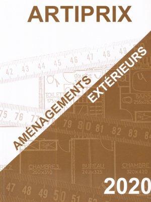 Aménagements extérieurs 2020 - batirama - 2225686325973