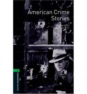 American Crime Stories - oxford - 9780194792530 -