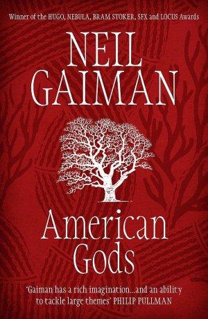 American Gods - headline - 9780755322817 -