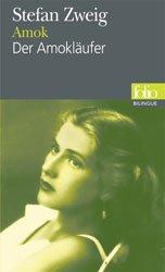 Amok - Gallimard - 9782070467594 -