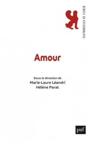 Amour - puf - 9782130823940 -