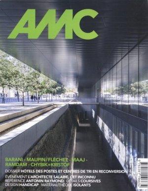 AMC N° 286, avril 2020 - groupe moniteur - 9782281196634 -