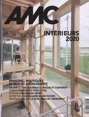 AMC N° 288, juin-juillet 2020 - groupe moniteur - 9782281196658 -
