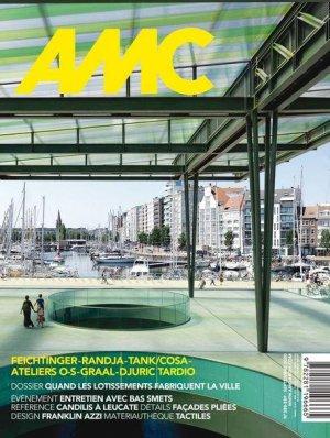 AMC N° 289, septembre 20 - groupe moniteur - 9782281196665 -