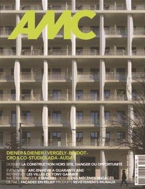 AMC n° 294 mars 2021 - groupe moniteur - 9782281196719 -