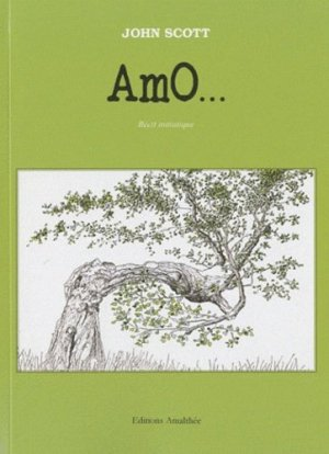 AmO... - Editions Amalthée - 9782310006415 -