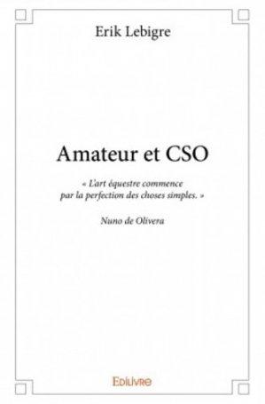 Amateur et CSO - Edilivre - 9782334204248 -