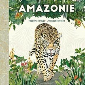 Amazonie - magellan et cie - 9782350746203 -