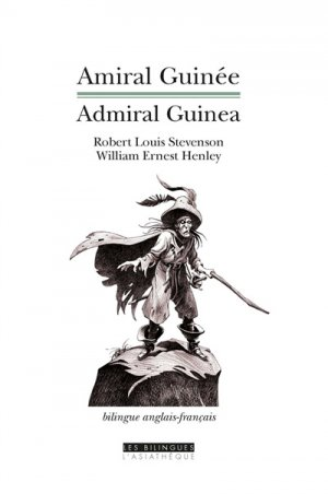 Amiral Guinée / Admiral Guinea - asiathèque - 9782360571833