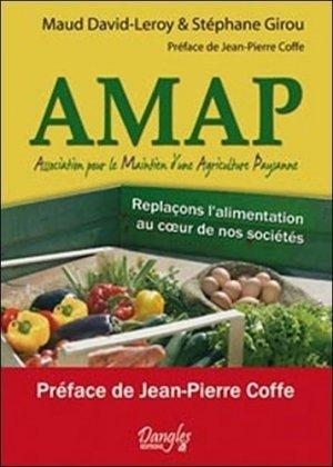 AMAP - dangles - 9782703307723 -