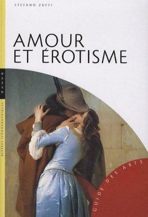 Amour et érotisme - Hazan - 9782754103794 -