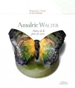 Amalric Walter - serpenoise - 9782876929548 -