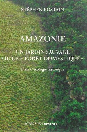 Amazonie - errance - 9782877726023