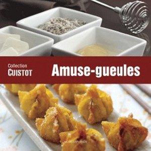 Amuse-gueules - Modus Vivendi - 9782895236672 -