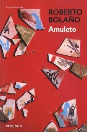 Amuleto - debolsillo - 9788466337076 -