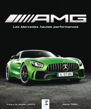 AMG - etai - editions techniques pour l'automobile et l'industrie - 9791028303532 -