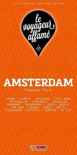 Amsterdam - Menu Fretin - 9791096339433 -
