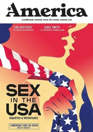 América N°14/16 sex in the USA - america - 9791097365639 -