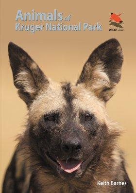 Animals of Kruger National Park - princeton university press - 9780691161785 -