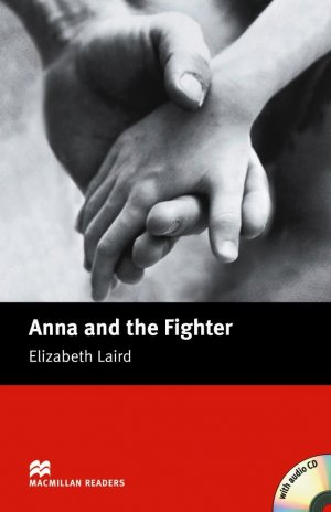 Anna and the Fighter - macmillan - 9781405076104 -