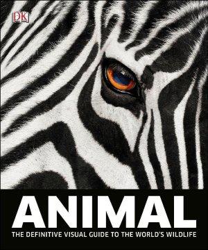 Animal - dk - dorling kindersley - 9781405362337 -