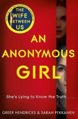 An Anonymus Girl - pan books - 9781529010732 -