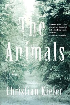 ANIMALS  - liveright publishing corporation - 9781631491498 -