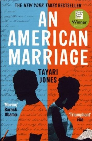 An American Mariage - oneworld - 9781786075192 -