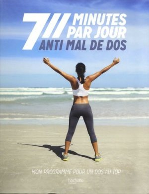 Anti Mal de Dos - hachette - 9782016277362 -