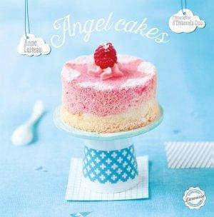 Angels cakes - Larousse - 9782035880482 -